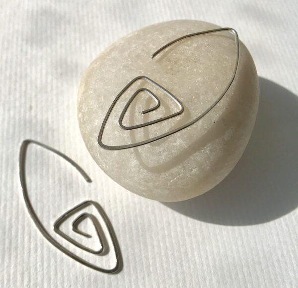 Interchangeable Gemstone Earrings