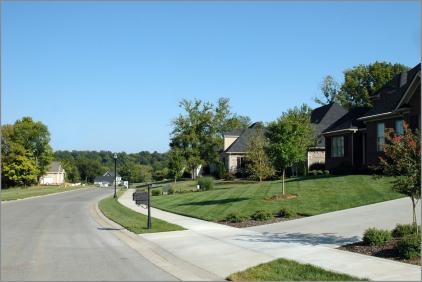 Cumberland Ridge - 3 Website