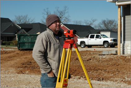 Land Surveying-1