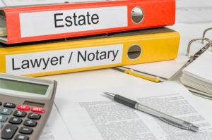 stittsville lawyer estate will