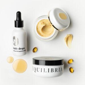 Brilliance Box – Equilibria CBD