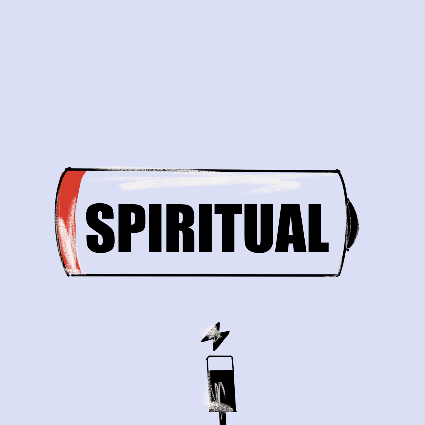 3 Ways to Keep Your Spiritual Battery Charged
