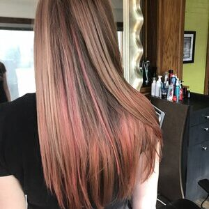 Done Hair Salon Gallery