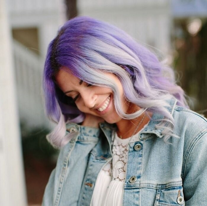 Candy Bradley   Done Hair Salon