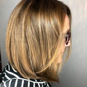 Melanie Padula   Done Hair Salon