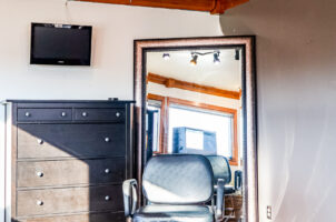 Third Floor Suites   Done Hair Salon
