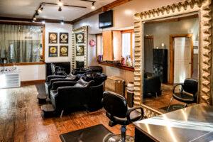 First Floor Suites | Done Hair Salon