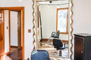 Second Floor Suites | Done Hair Salon