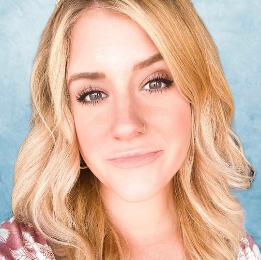 Hannah Bolton Done Hair Salon