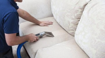 Furniture Upholstery Cleaning