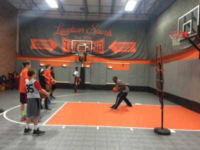 Small Group Training Select