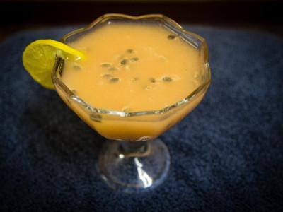 Passion Fruit Citrus Cooler