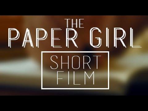 The Paper Girl by Paula Borgie