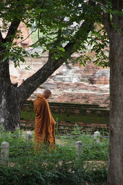 Metta: The Internal Practice of Loving-Kindness