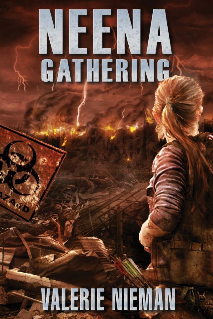 Review: Neena Gathering by Valerie Nieman