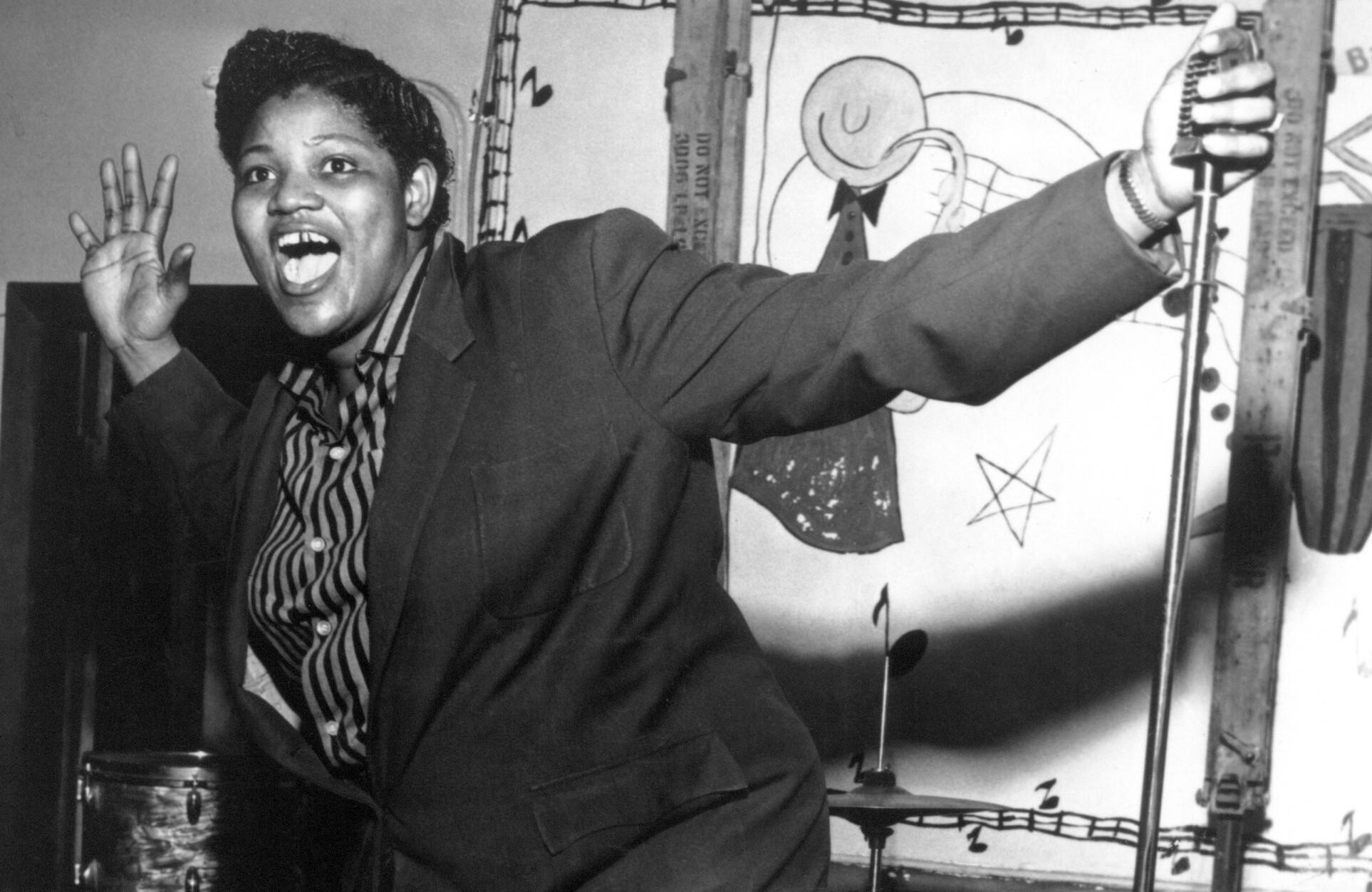 Original Rock 'n' Rollers: Black History Month Spotlight