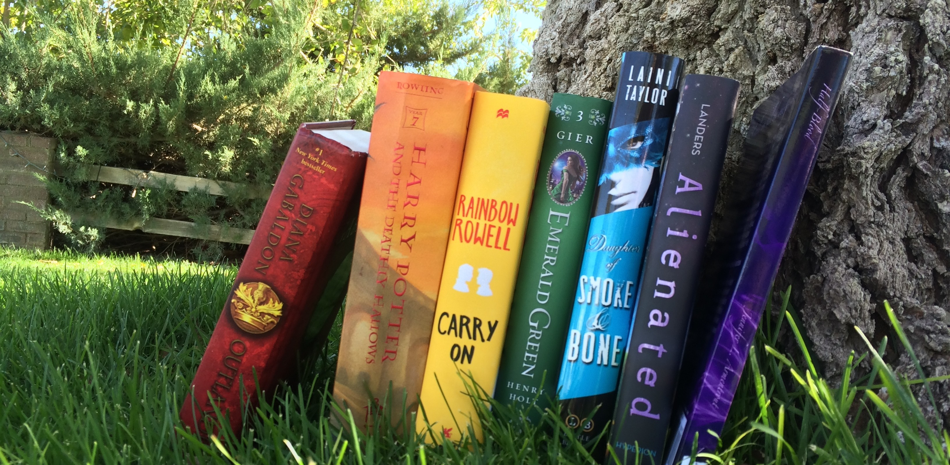 5 Ways to Celebrate Book Lovers Day