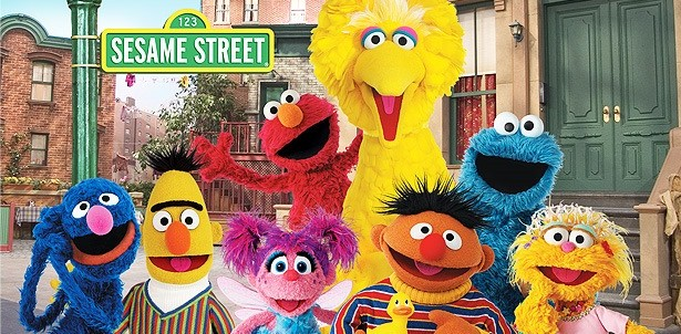 Sesame Street Is Teaching Kids About Autism with Its New Character