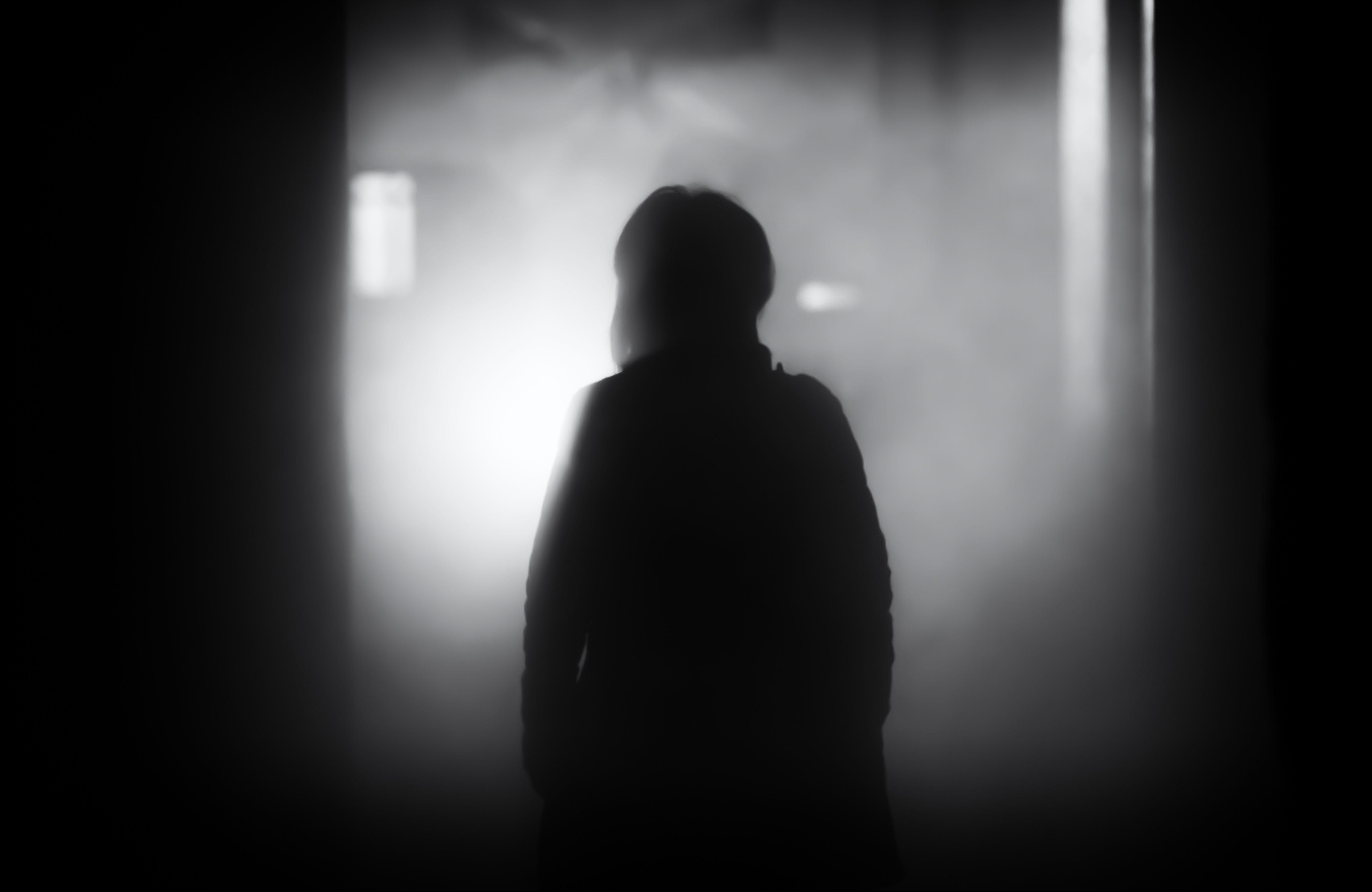 She is Death by Tricia da Costa
