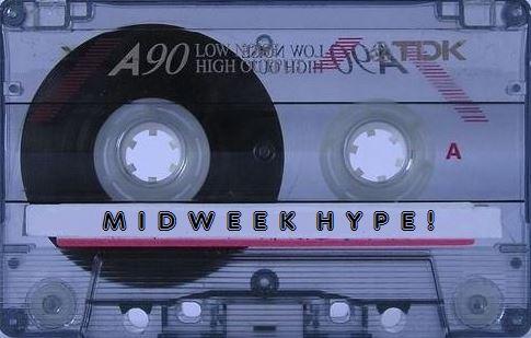 Midweek Hype: Rockin' Around the Christmas Tree