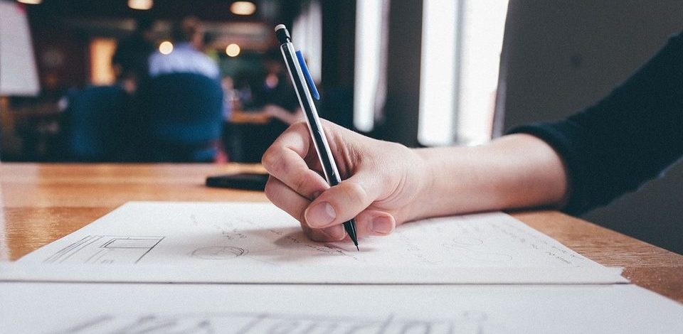 How to Include Writing in Your Daily Life