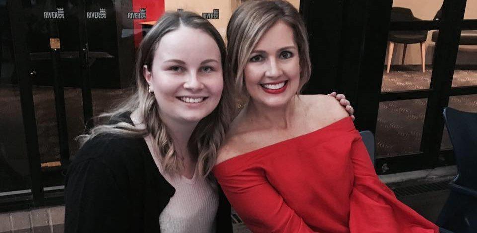Meeting My Inspiration: Jennifer Niven