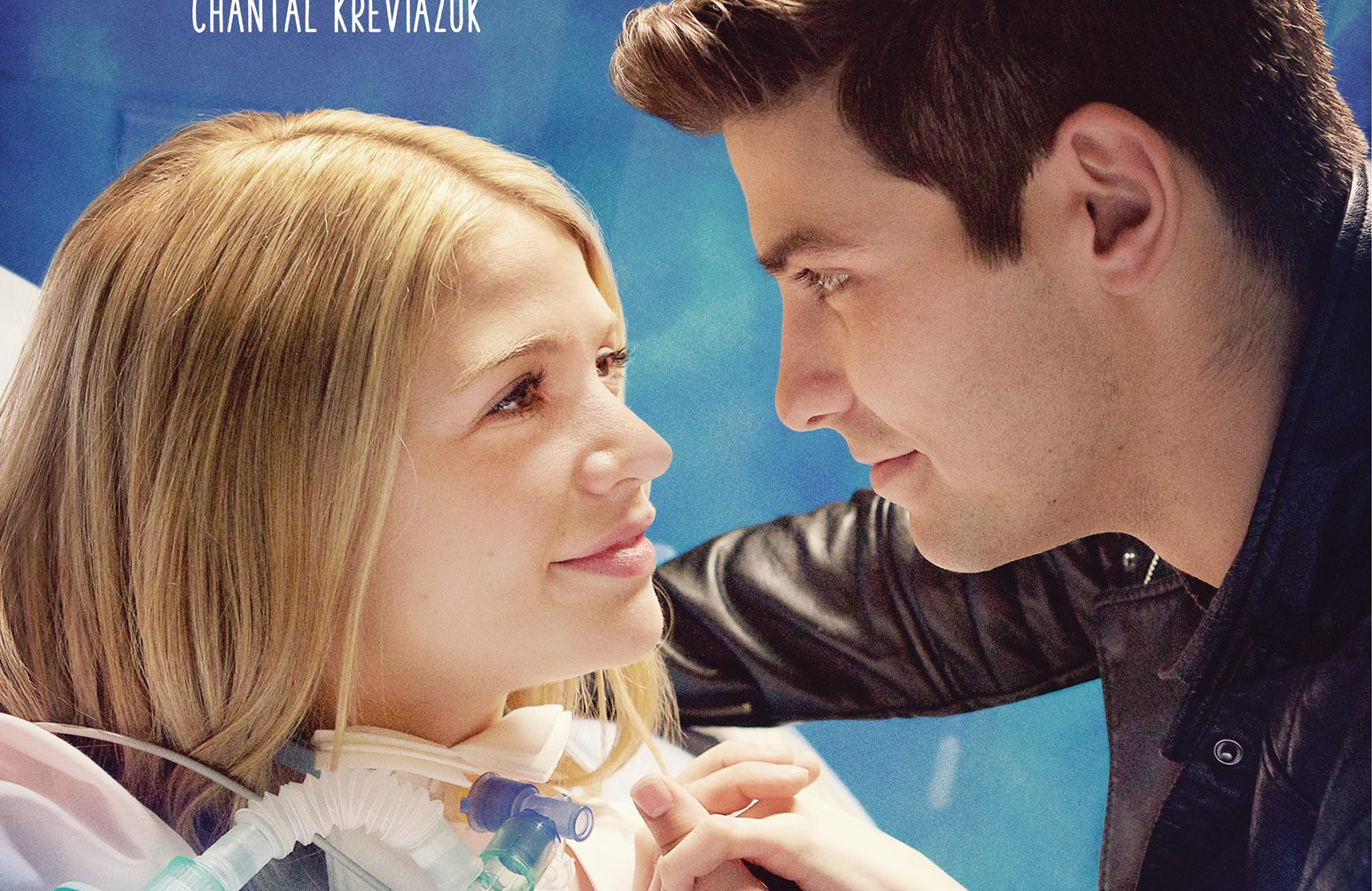 'Kiss and Cry' Review: Not Another Cancer Movie