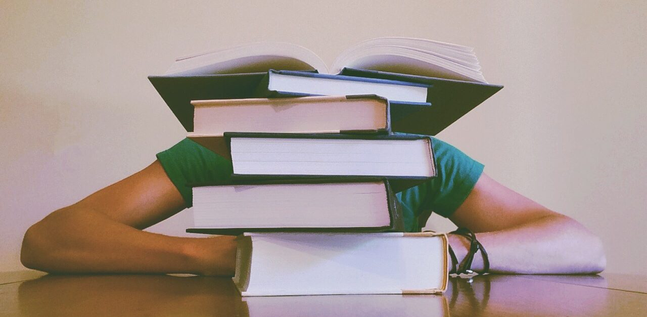 Study Tips for Busy Students