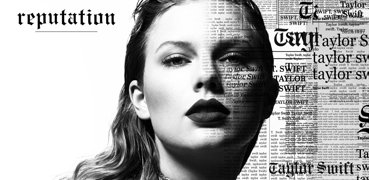 Reputation: A Song by Song Summary
