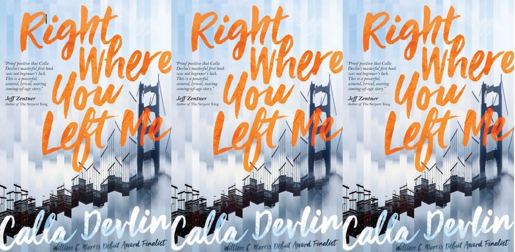 Author Calla Devlin on the Importance of Journalism