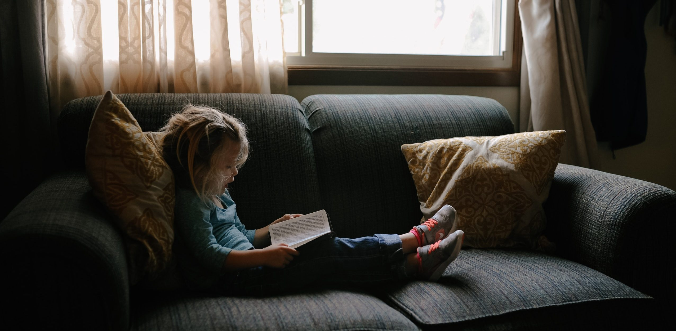 Why Girls Shouldn't Be Raised on Fairy Tales Alone