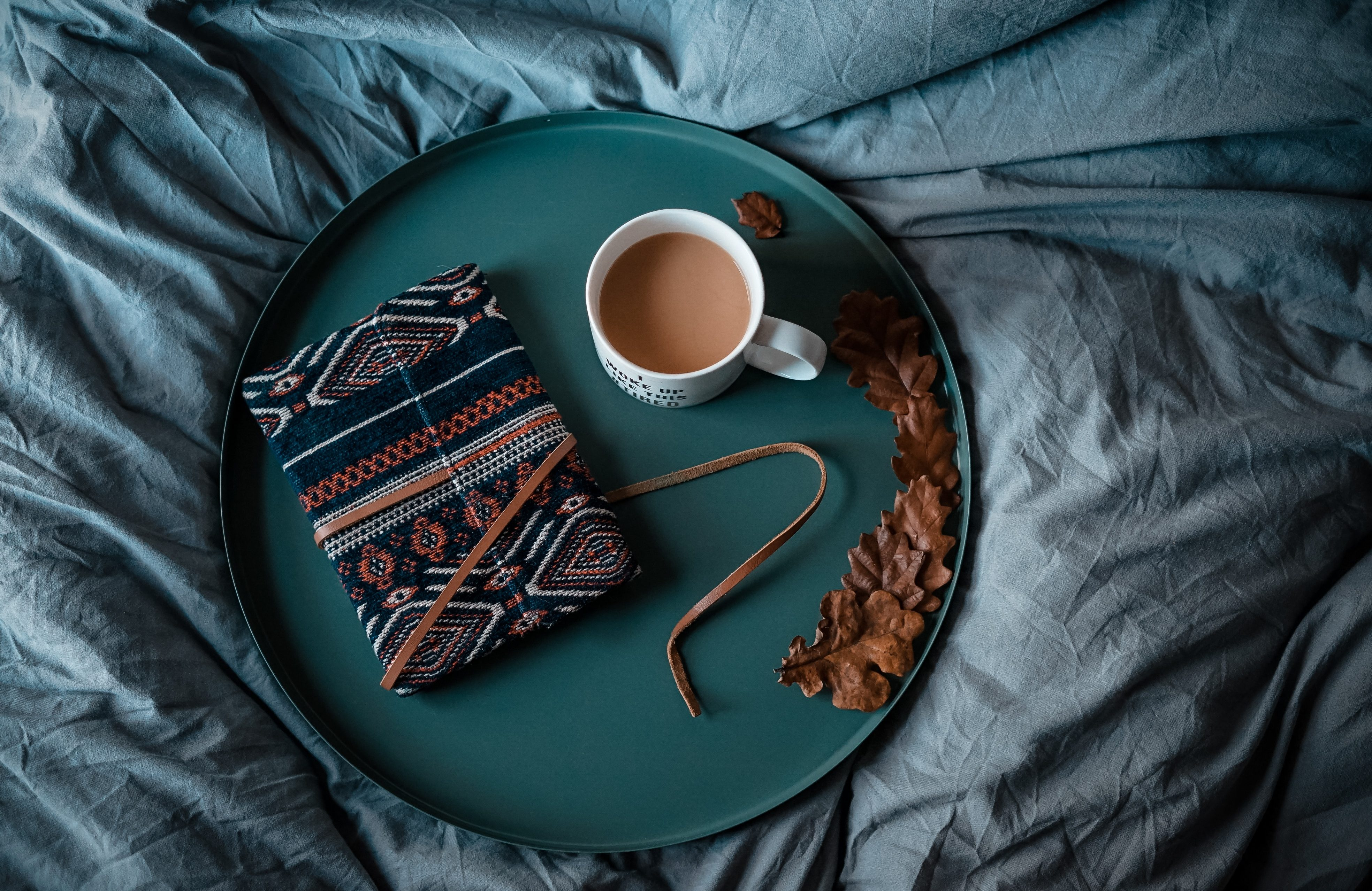 October Writing Challenge: Honorable Mentions — Judith Winde, Mauli Chopra, and Jenna Weller