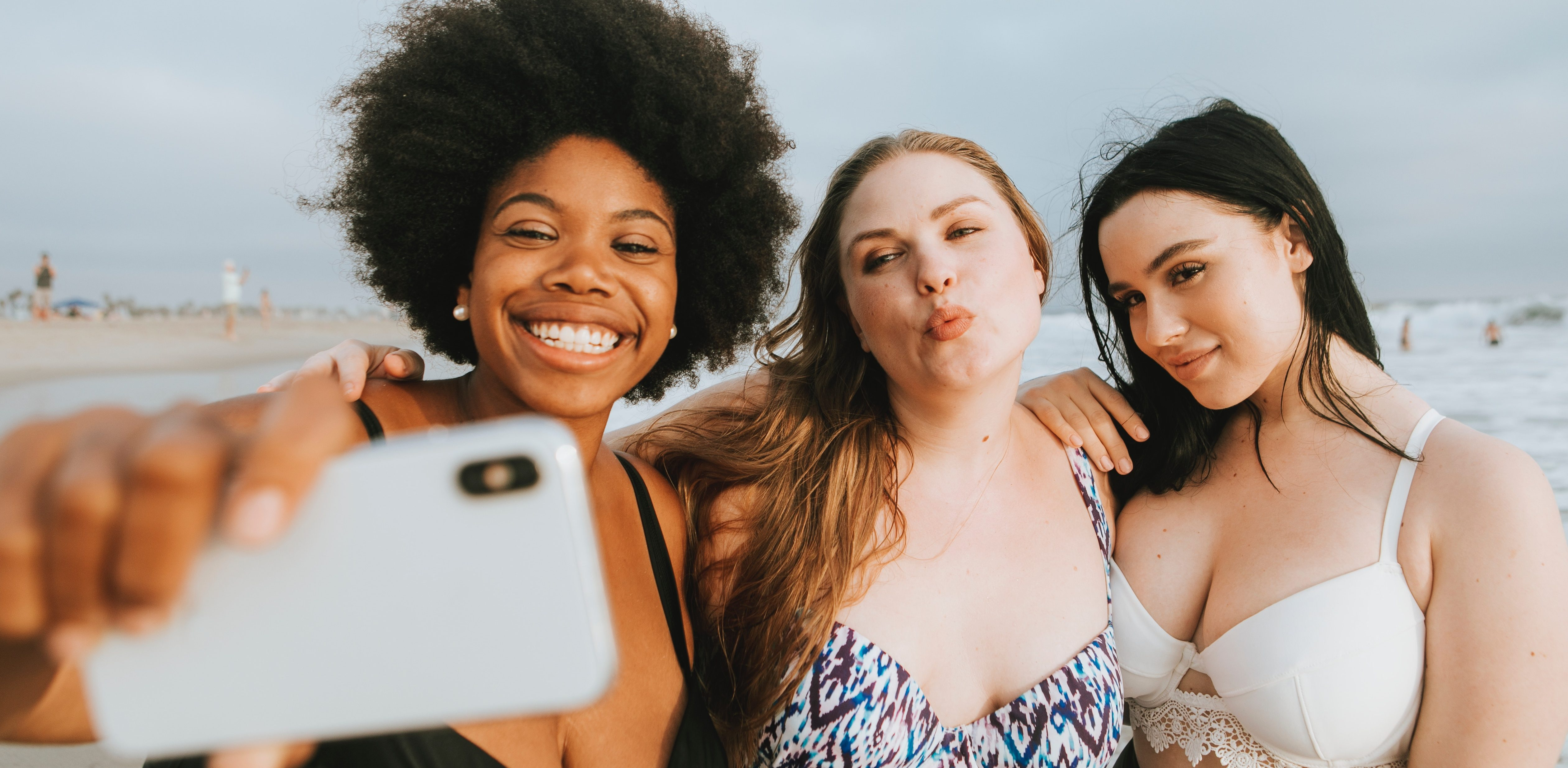 3 Awesome Brands That Are All About Body Positivity