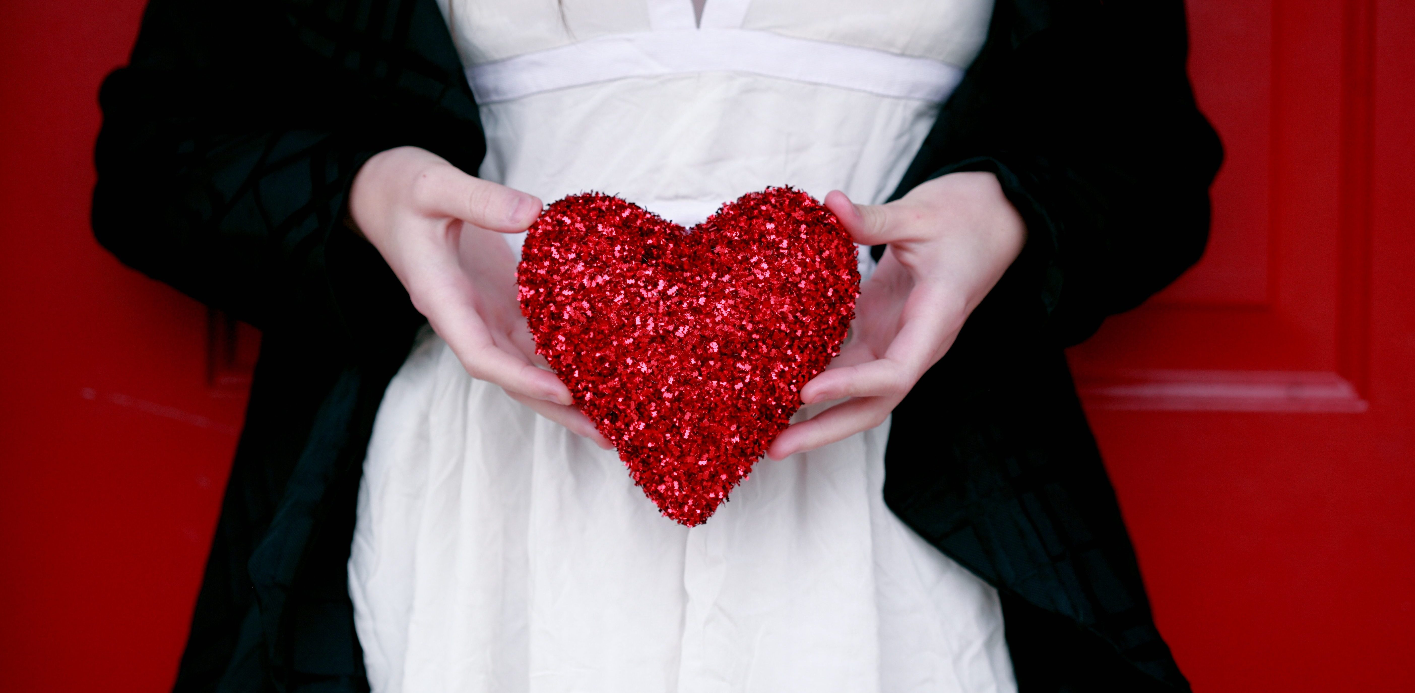 The Truth About Being Single on V-Day