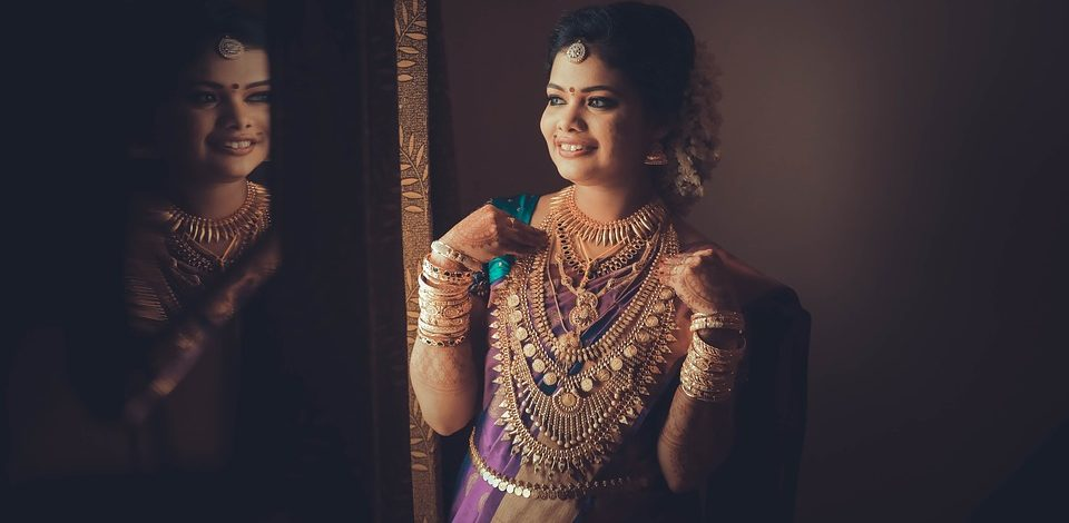 Latest Indian Jewelry Trends for Modern Brides