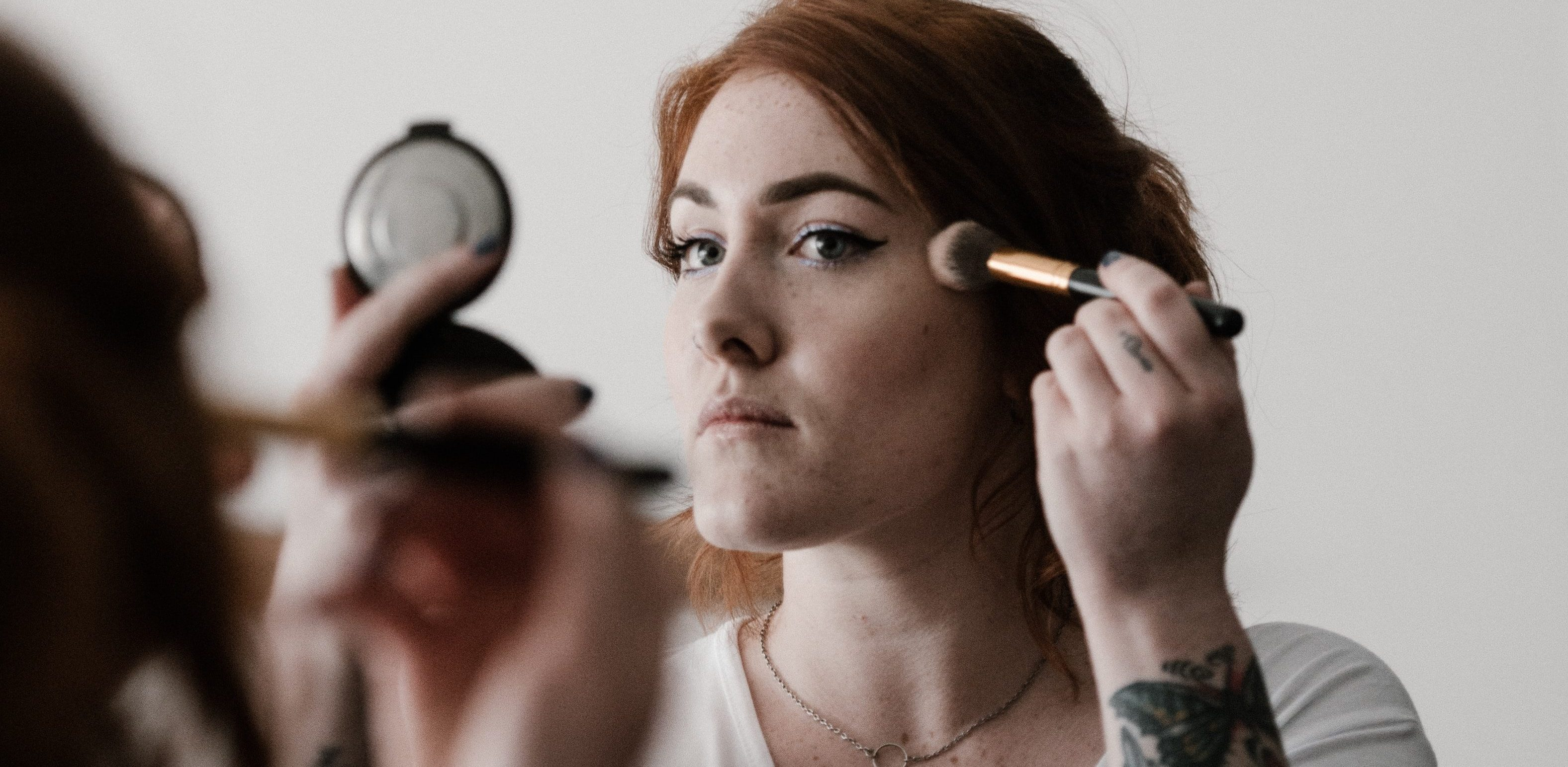 Traditional vs. Mineral Makeup: What's the Difference?