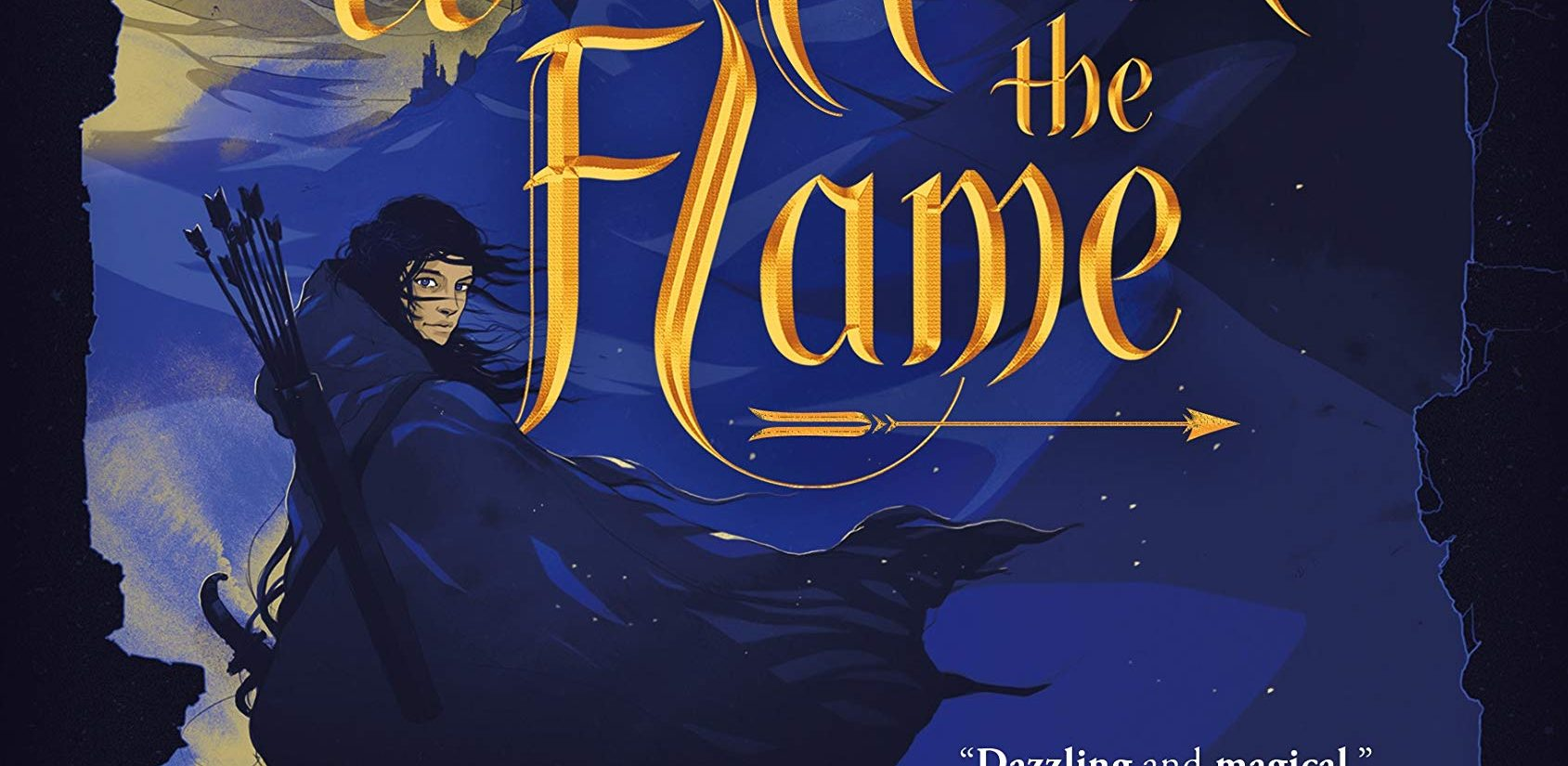 We Hunt the Flame: An Explosive New YA Fantasy