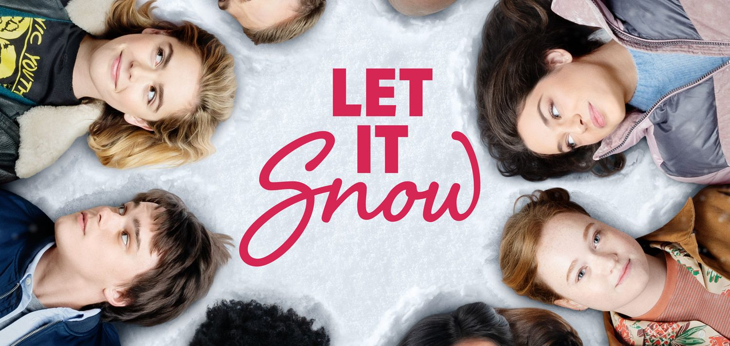 Let It Snow: An Oddly Charming Christmas Flick