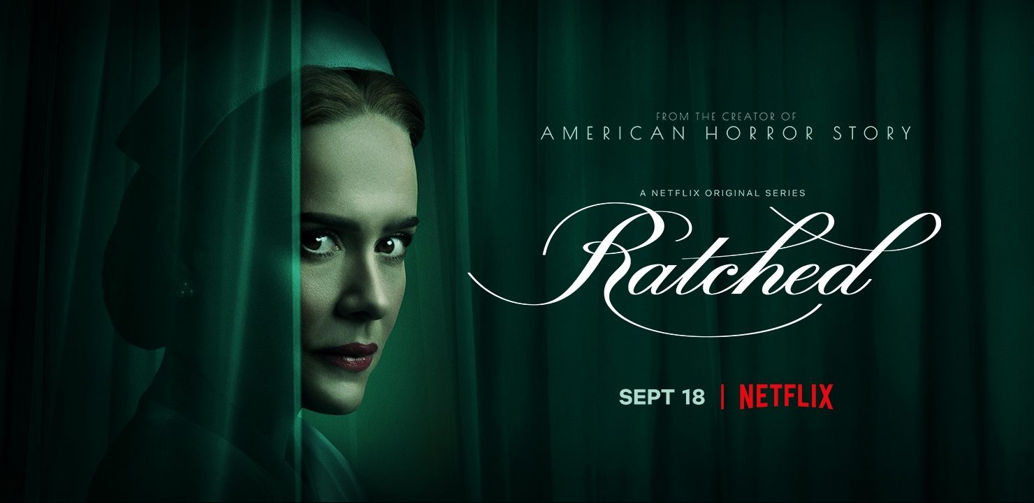 Ratched: Another Graphic, Brutal Horror Story from Ryan Murphy