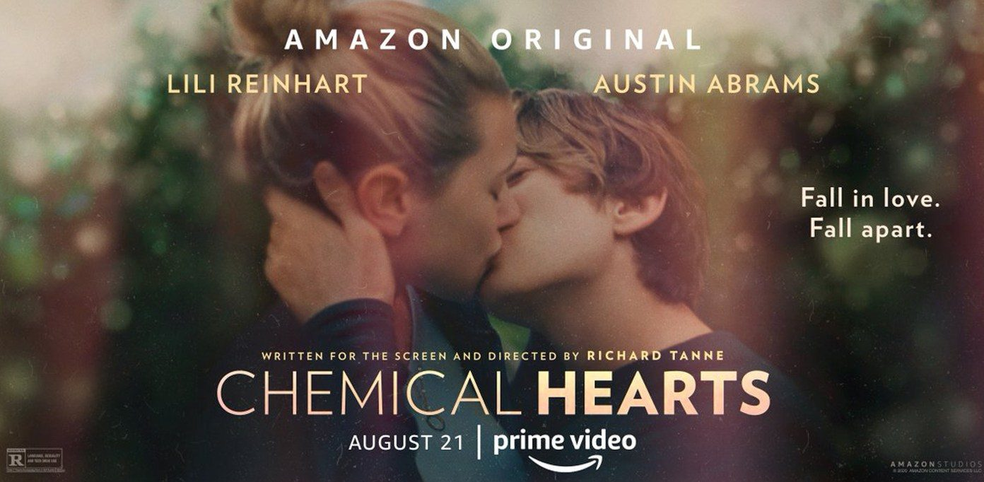 Chemical Hearts: A New, More Dismal Look at Love