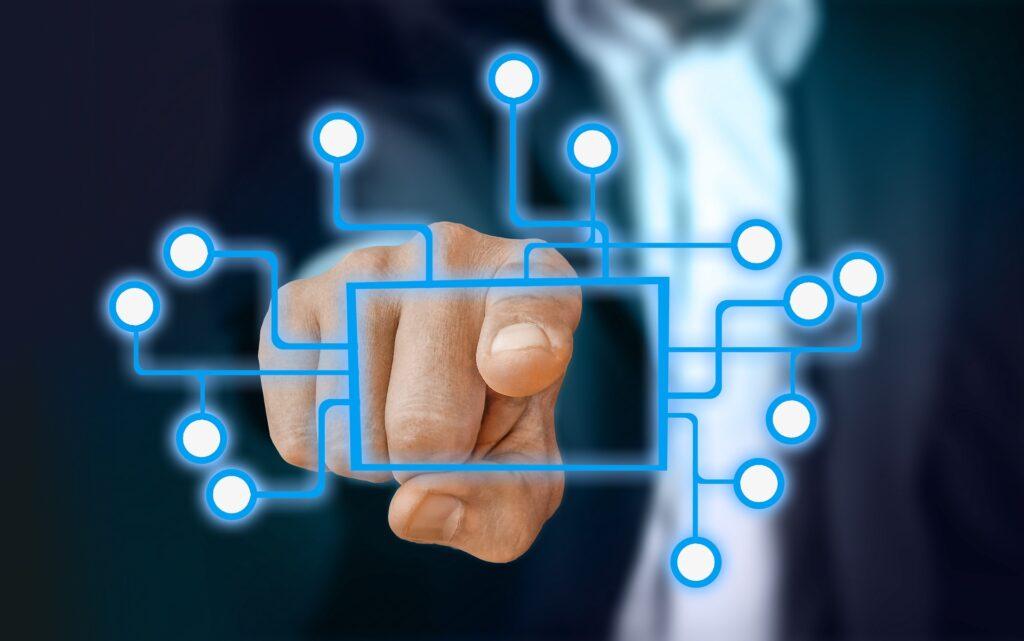 Le 11 fasi del percorso di trasformazione digitale