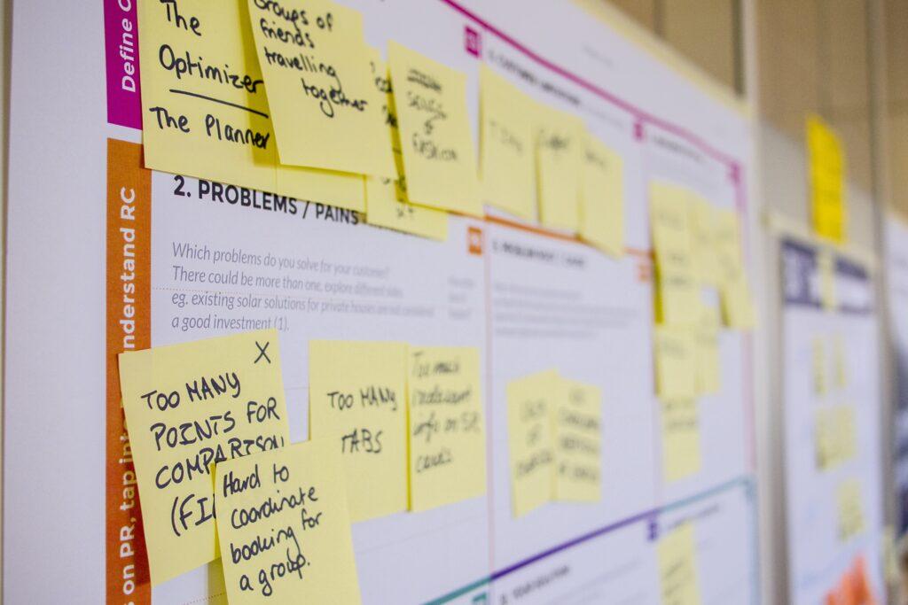 Soluzioni per la pianificazione della produzione su commessa