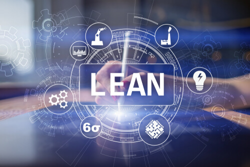 LEAN MANUFACTURING/OPERATIONAL EXCHALLENGE