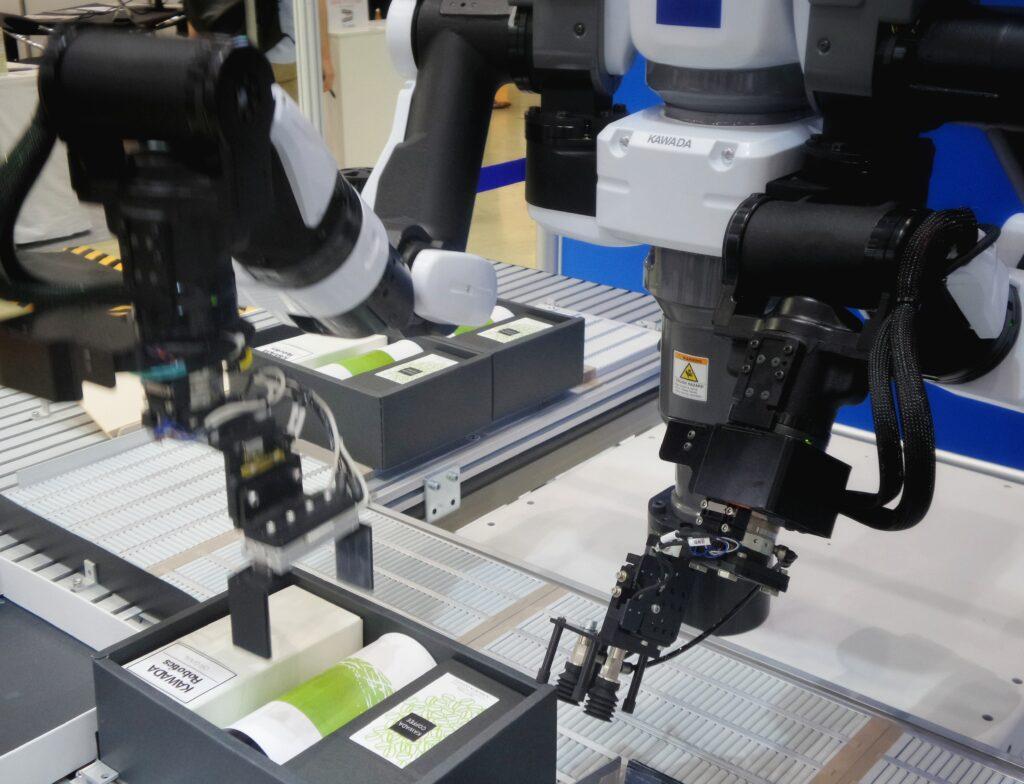 Produzione e logiche di fabbrica