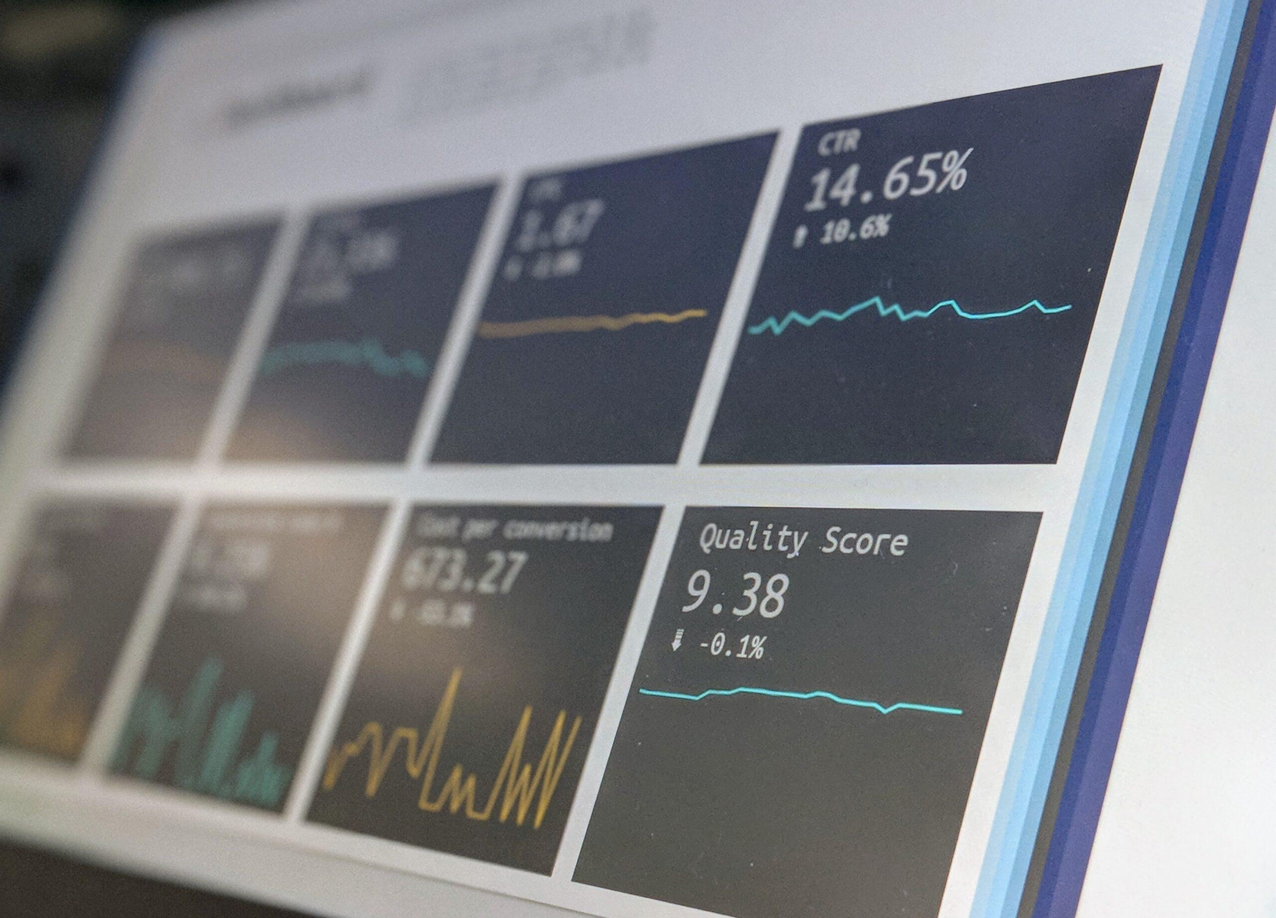 Migliorare la produzione aziendale: gli indici OEE