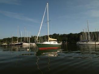 Sailing Clubs