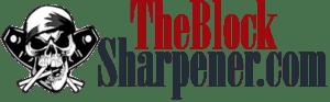Block knife sharpener