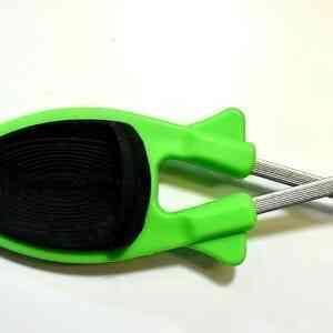 green knife sharpener