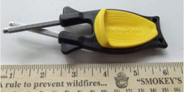 Hand held knife sharpener for sale on line.