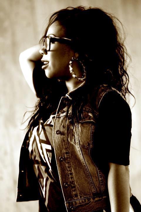 Denver Radio Personality (Ya Girl Cedes) Mercedes Howard. Credit: Facebook